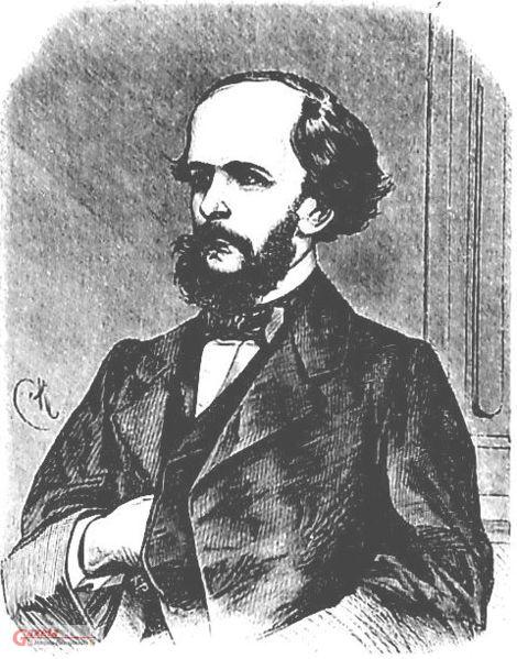 Roger Raczyński - właściciel Rogalina