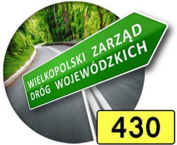 430 budowa drogi wojewódzkiej nr 430 WZDW