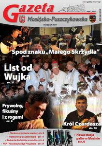 kwiecień okładka 2011