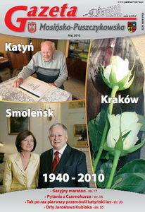 Teat numeru: katastrofa w Smoleńsku