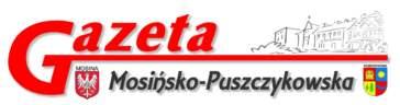 Gazeta Mosińsko-Puszczykowska - logo GMP