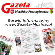 Gazeta-Mosina.pl - serwis informacyjny