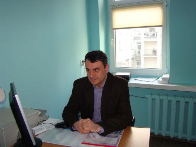 lekarz Dr Ryszard Matuszkiewicz - vis medica