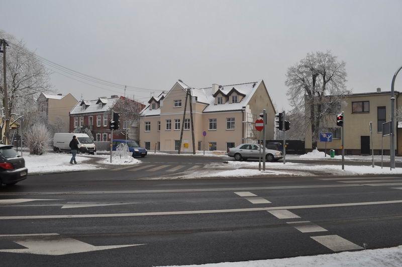Lokale na Wawrzyniaka - notariusz, biuro architektoniczne
