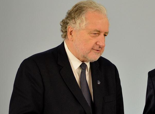 Andrzej Rzepliński sędzia TK