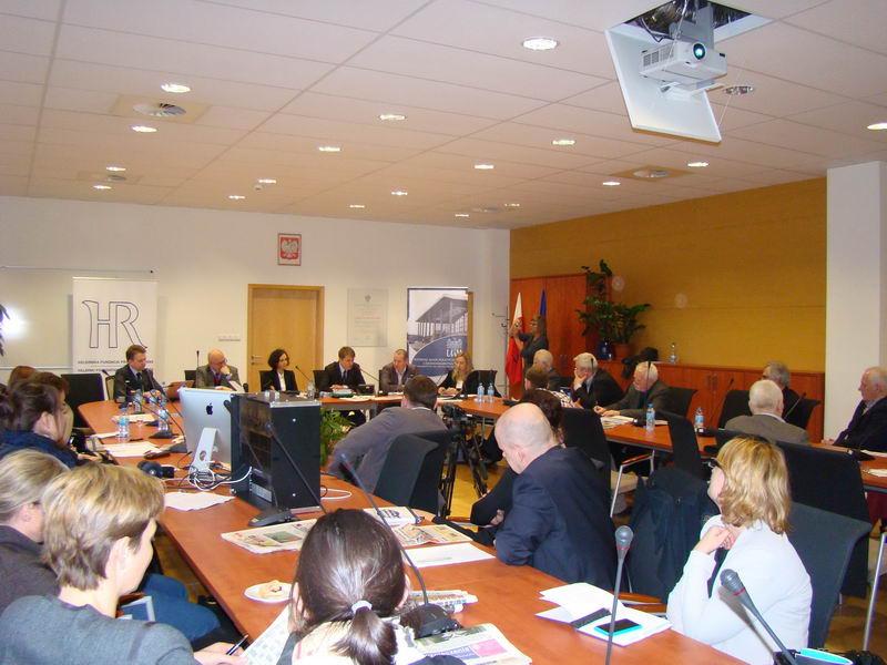media lokalne i regionalne w Poznaniu spotkanie