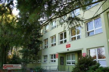 Zespół Szkół w Mosinie