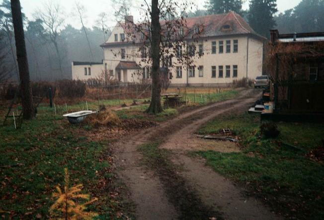 dom wczasowy Lech Puszczykowo