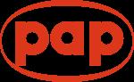 Logo PAP - Polska Agencja Prasowa