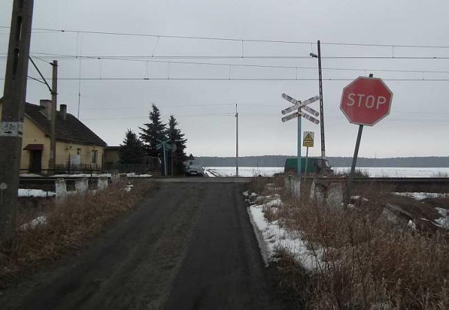 Rusza remont - torowisko