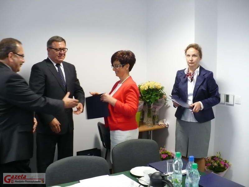 Szpital Puszczykowo Nagrody dla pielęgniarek
