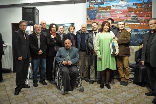 Dni - Jubileusz Galerii Miejskiej w Mosinie