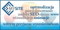 strony internetowe - seo i optymalizacja