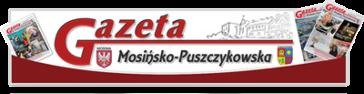 Gazeta Mosińsko-Puszczykowska logo