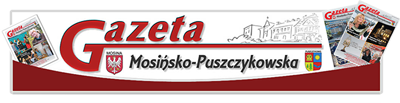 Gazeta Mosińsko-Puszczykowska logo