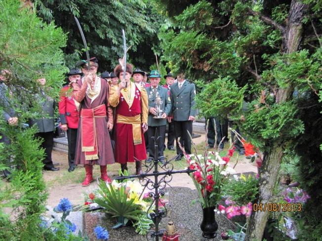 medal burmistrza gminy mosina