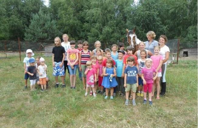 Grupa Inicjatywna Baranówko