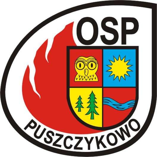 OSP Puszczykowo logo