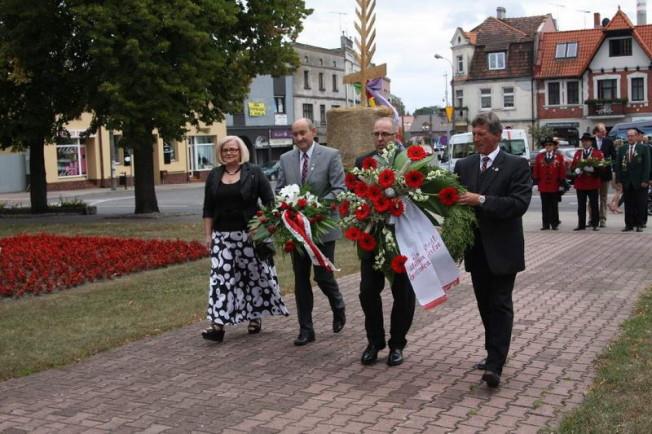 Wizyta delegacji z partnerskiej gminy Seelze