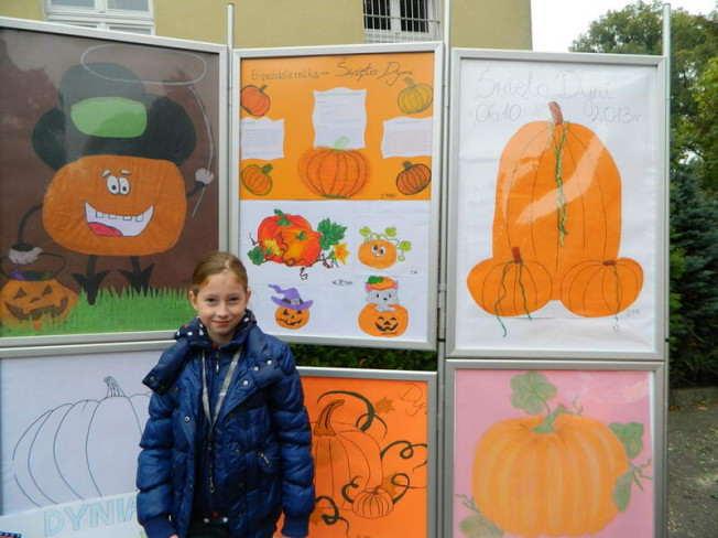 festyn w Grzybnie