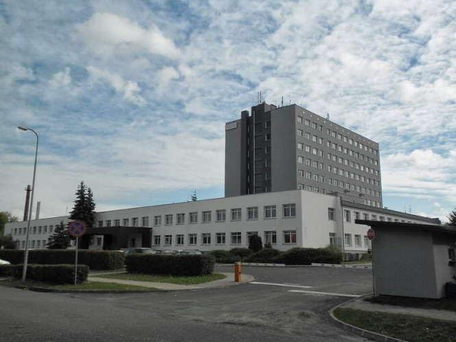 Szpital w Puszczykowie po modernizacji