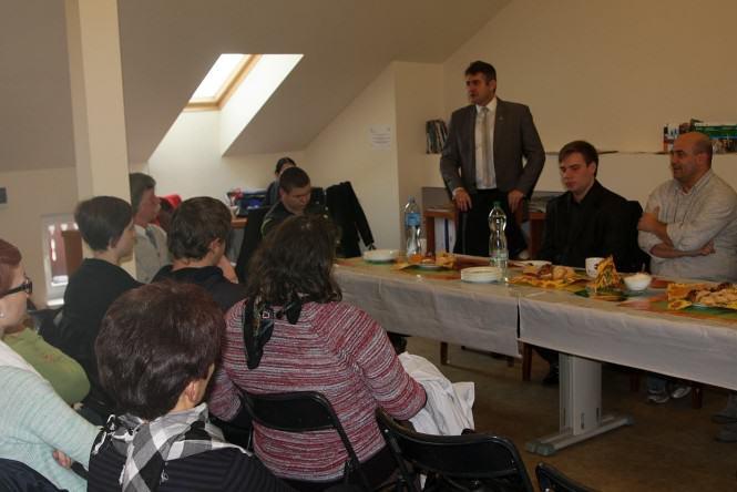 Spółdzielnia socjalna w Mosinie - spotkanie zainteresowanych