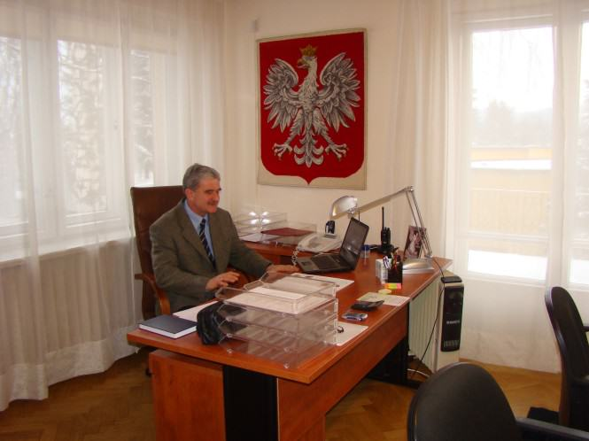 Burmistrz Puszczykowa