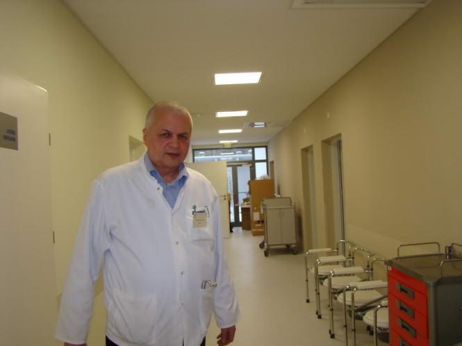 dr Zbigniew Popow