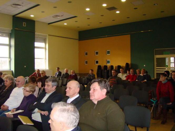 spotkanie konsorcjum spółek Vis Medica, Consensus oraz Medicomplex