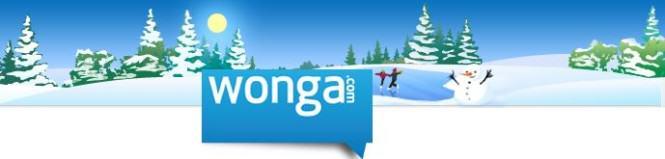 wonga