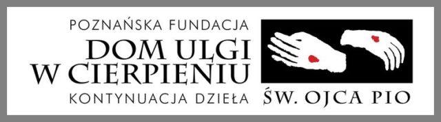 Fundacja Dom Ulgi w Cierpieniu