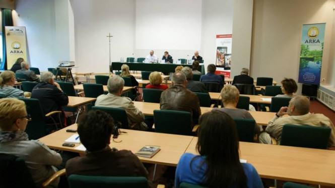 Ogólnopolskie warsztaty dla dziennikarzy