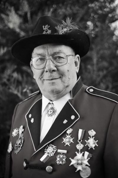 Antoni Karliński, radny RM w Mosinie