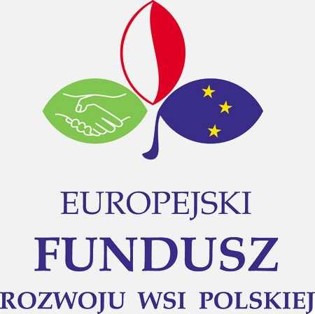 EFRWP Europejski Fundusz Rozwoju Wsi Polskiej - logo