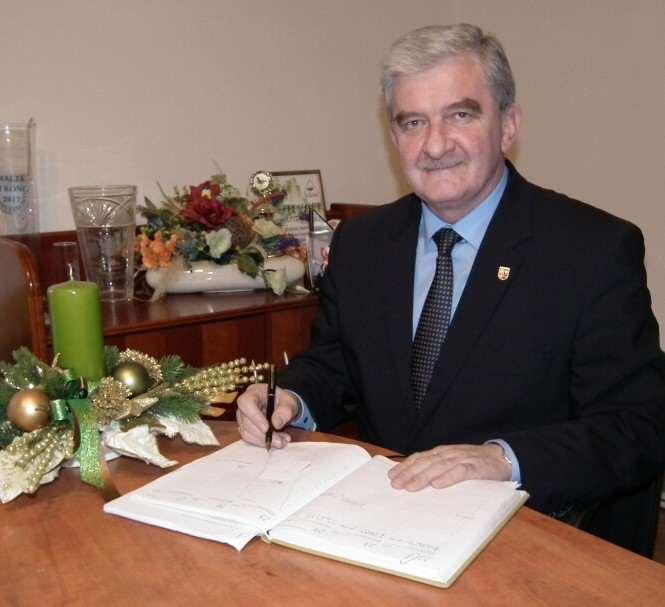 Andrzej Balcerek