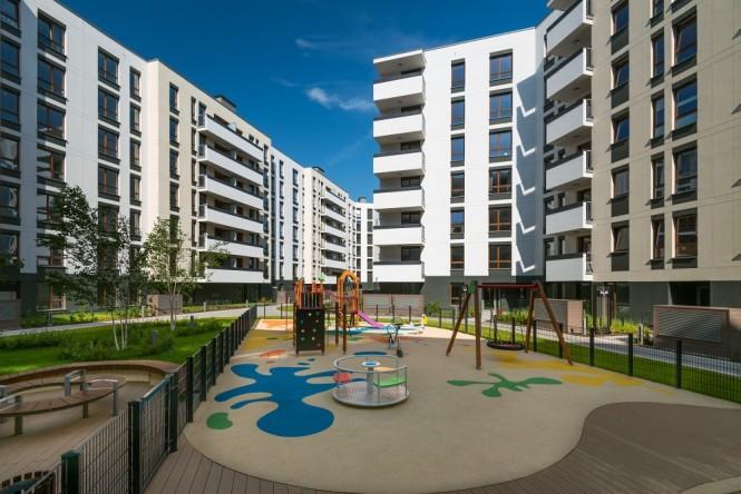 Warszawski rynek mieszkaniowy