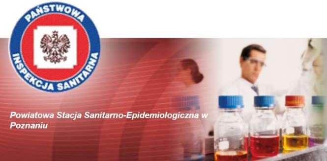 Powiatowa Stacja Sanitarno-Epidemiologiczna w Poznaniu - sanepid