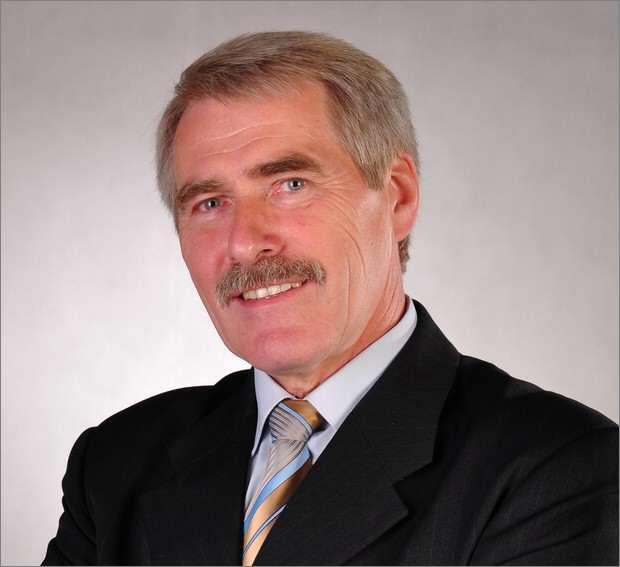 Jerzy Ryś burmistrz Mosiny