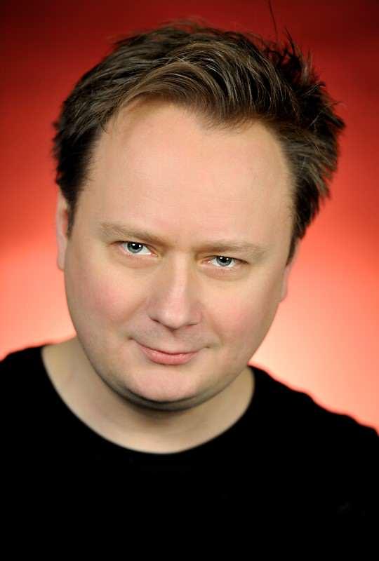 Maciej Ogórkiewicz (kolor), fot. Radosław Lak