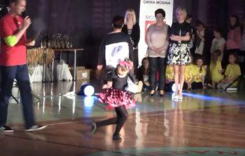XII Otwarty Turniej Wiosny Formacji Tanecznych i Solistów - Mosina 2015