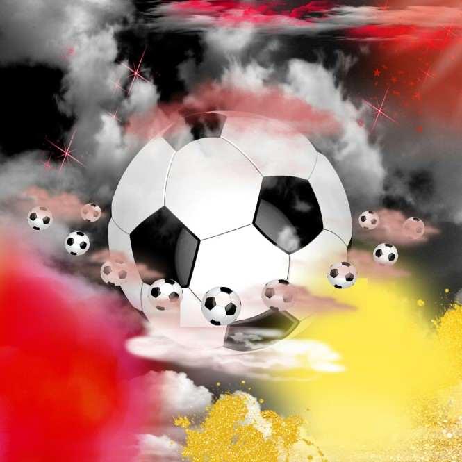 Sportowe emocje - piłka nożna