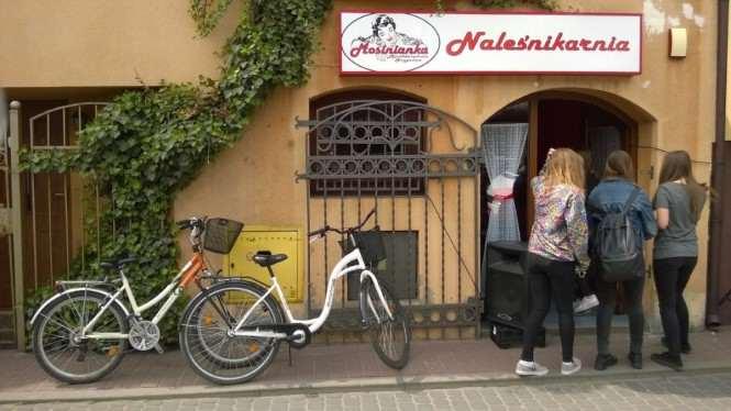 naleśnikarnia Mosinianka w Mosinie
