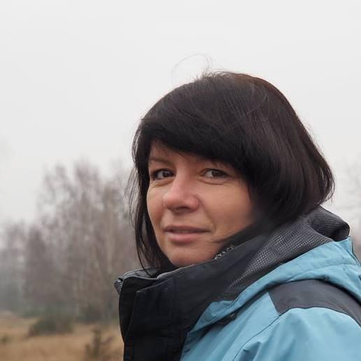 Pielęgniarka - Joanna Faleńska
