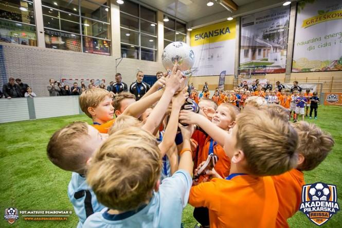 turniej mikołajkowy REISS CUP