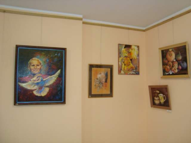 obrazy i ikony Mosina