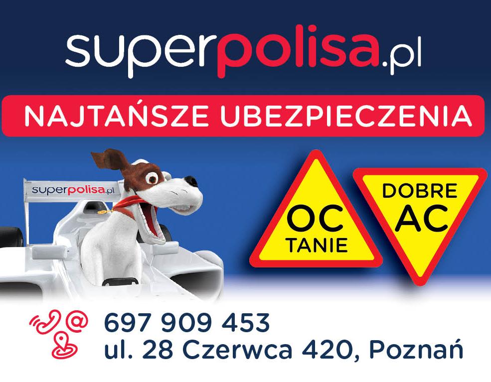 superpolisa Poznań