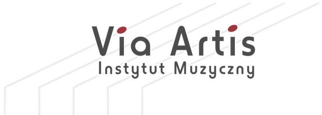 Via Artis - instytut muzyczny logo
