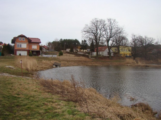 Port w Radzewicach