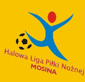 Halowej Ligi Piłki Nożnej Mosina