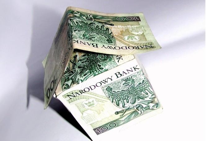 banknoty stu złotowe